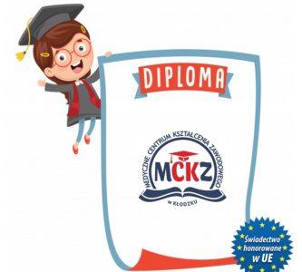 Komunikat dotyczący dyplomów i suplementów